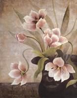 Pink Persuasion II Fine Art Print