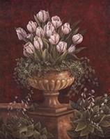 Alexa's Tulips Fine Art Print