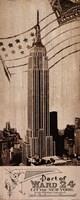 City of New York Fine Art Print