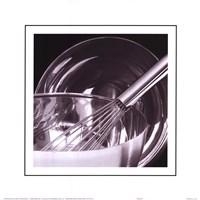 Bowls Fine Art Print