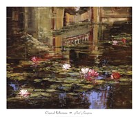 Classical Reflections Fine Art Print