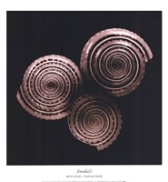 Sundials Fine Art Print