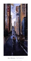 San Francisco I Fine Art Print