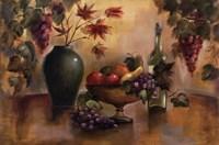 Autumn Hues Fine Art Print