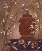Taste of the Orient II Fine Art Print