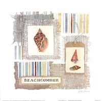 Ocean Original III Fine Art Print