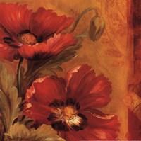 Pandora's Bouquet I Fine Art Print