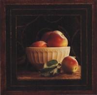 Frutta del Pranzo I Framed Print