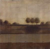 Silent Journey I - special Fine Art Print