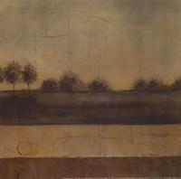 Silent Journey II - mini Fine Art Print