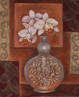 Orchid II - petite Fine Art Print