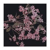 Blossom Branch, 2005 Fine Art Print