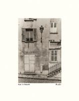 Musee du Montmartre Fine Art Print