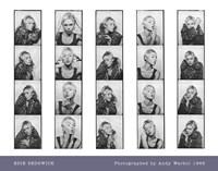 Edie Framed Print