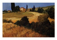 Bella Toscana Fine Art Print