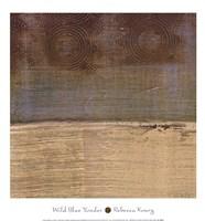 Wild Blue Yonder Fine Art Print