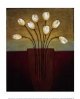 Tulips Aplenty I Fine Art Print