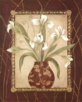 Iris Revival Fine Art Print