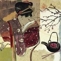 Asitea Fine Art Print