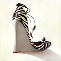 Highheels - Coolness Fine Art Print