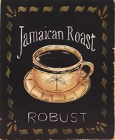 Jamaican Roast Fine Art Print