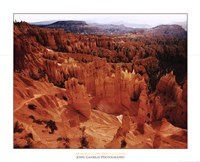 Bryce Canyon Fine Art Print