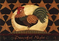 Peaceful Night Fine Art Print