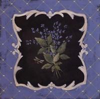 Buzzing Lavender Fine Art Print