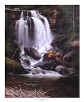 Thunder of Wt Water Fine Art Print