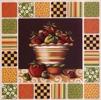 Tomatoes Fine Art Print