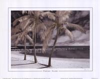 Fantasy Island Fine Art Print