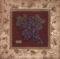 Wine Divine I Framed Print