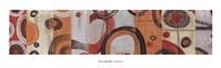 Atomica Framed Print