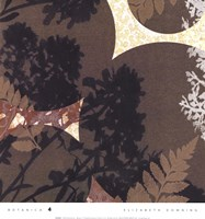 Botanica 4 Fine Art Print