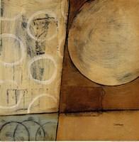 Pale Moon Rising 2 Fine Art Print