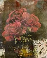Classic Rose II Fine Art Print