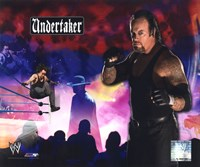 Undertaker - #238 Fine Art Print