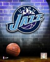 Jazz - 2006 Logo Fine Art Print