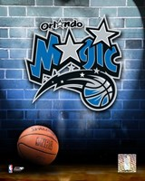 Magic - 2006 Logo Fine Art Print