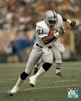 Tim Brown - Action Fine Art Print