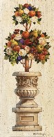 Fruit Topiary Fine Art Print