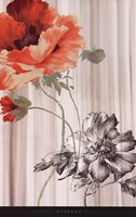 Fleur I Fine Art Print