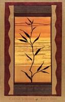 Batik One Fine Art Print