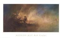 Morning Mist Fine Art Print