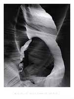 Slot Canyon Swirls I Fine Art Print