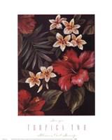 Tropica Two Fine Art Print