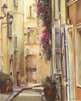 Montmartre I Fine Art Print