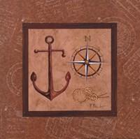 Newport I Fine Art Print