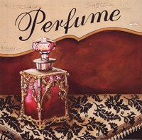 Perfume - Mini Framed Print