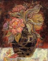 Flora Bunda Fine Art Print